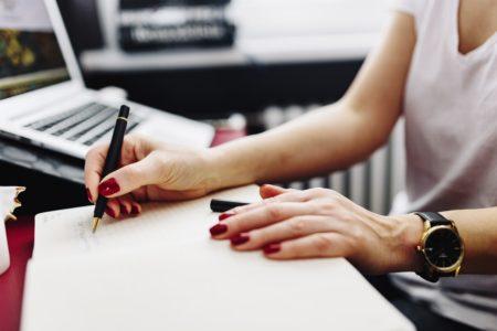 【明確さは力】女性起業の「起業ビジョン」を具体化する!