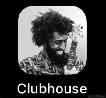 ClubHouseはじめました♪